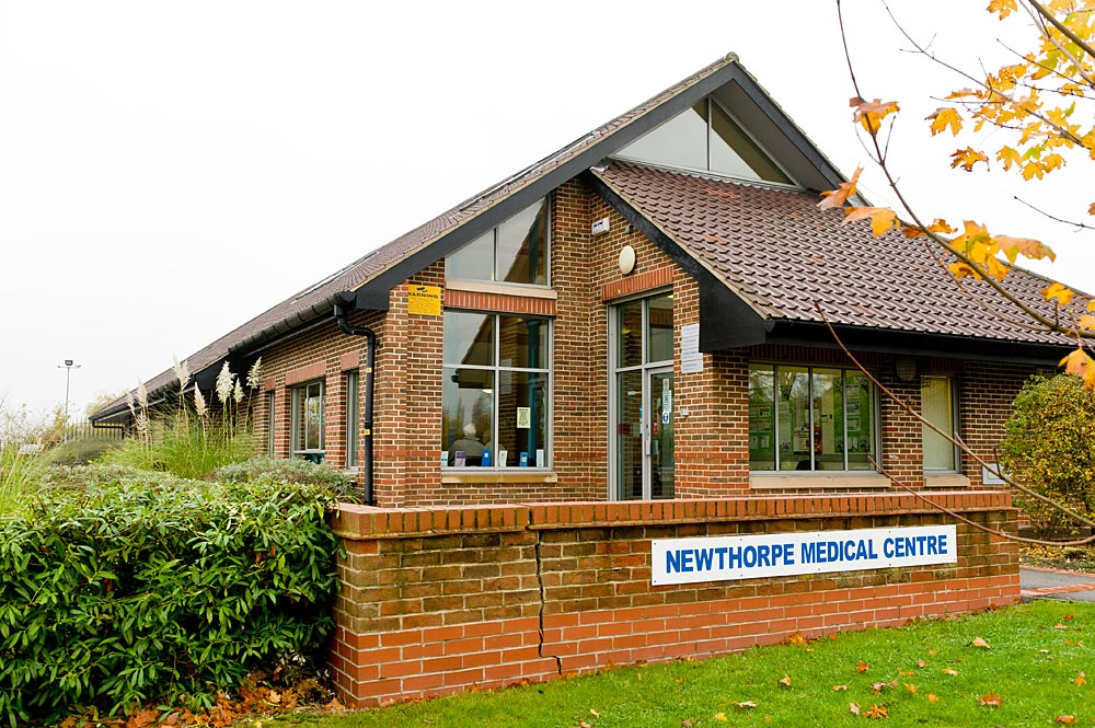 Newthorpe Medical Centre