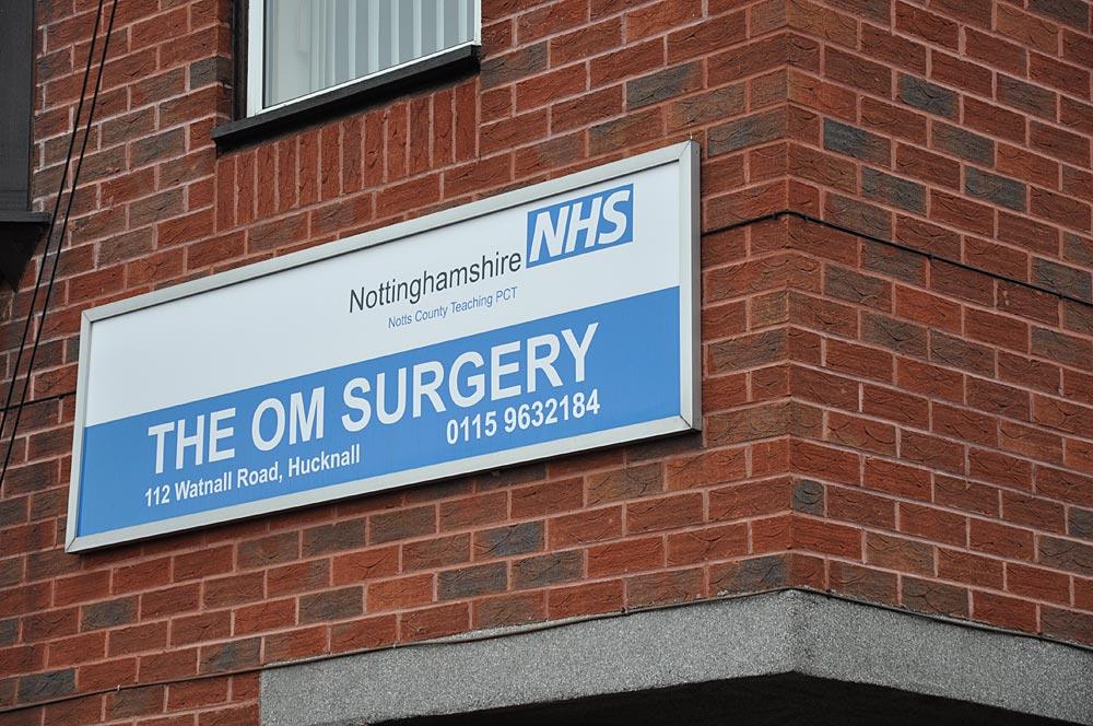 OM Surgery