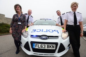 Street savvy: mental health nurses join the Police on call outs