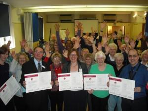British Sign Language Charter