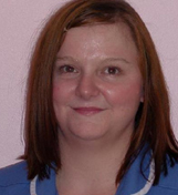 Nottingham North and East's Parkinson's nurse Carrie