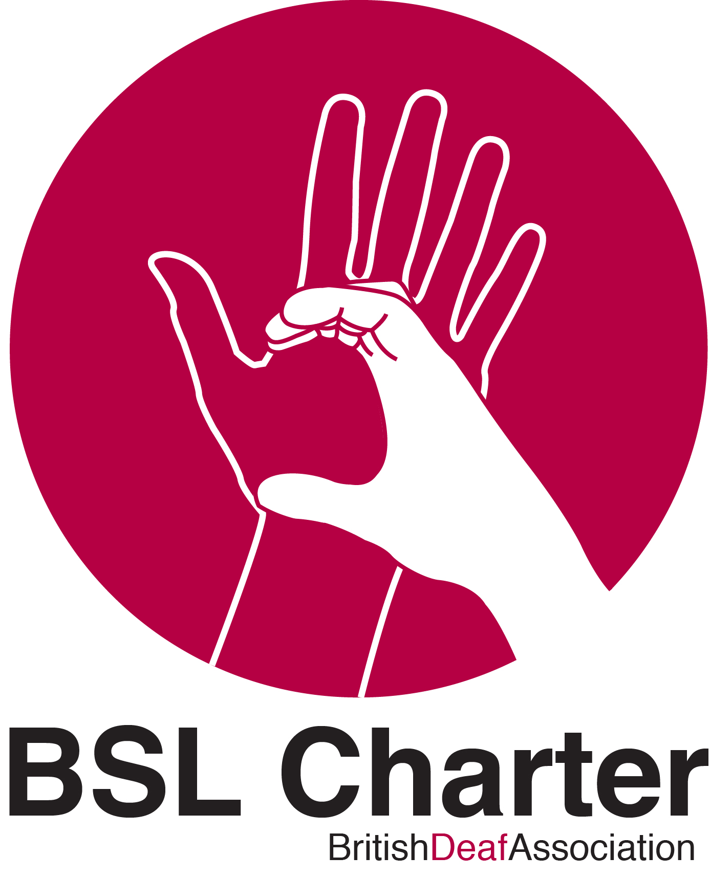 British Sign Language Charter